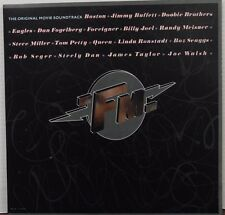 The orig. movie soundtrack FM 2-record set MCA-12000 120416LLE