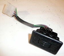 Porsche 924 944 LUX  Speaker  Switch