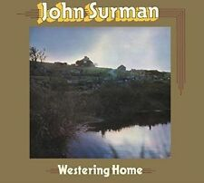 Westering Home [Digipak] by John Surman (CD, May-2016, Fledg'ling Records)