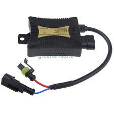 55W HID Xenon Slim Ballast for H1 H3 H7 H8 H11 9005 9006 Car Headlights Bulbs