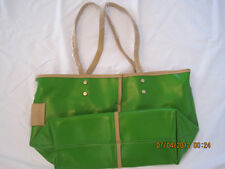 Women Fashion Bag -Genuine Leather,Green Handbag/Tote/Purse/Retro Messenger Bag