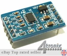 MMA7361 Triple 3-Axis Accelerometer Gyroscope Module for Arduino, Pic, etc