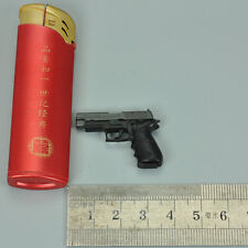 Hot 1/6 Scale Easy&Simple ES26007B SMU Tier-1 For P220 Pistol Toy Model