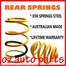 NISSAN 200SX S14 LOW 30mm REAR COIL SPRINGS *NEW*