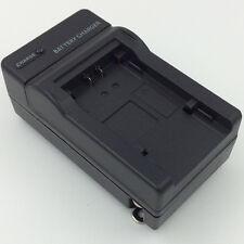 Portable Battery Charger for JVC Everio GZ-HM35BU HM40BU HM65BU HD Flash Memory