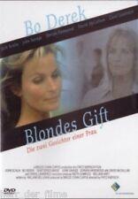 BLONDES GIFT (Bo Derek, John Savage) NEU+OVP