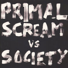"Society - Will To Win Primal Scream Remix (Vinyl 12"" - 2016 - EU - Original)"