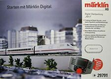 Märklin 29791 ICE 2 EPOCA V STARTSET DIGITAL