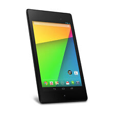 ASUS Google Nexus 7 2013 16GB 1A007A Android 4.4 Tablet Factory Refurbished A+