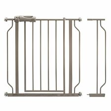Evenflo Easy Baby WALK THRU GATE, Metal Children Safe DOORWAY, 4483100