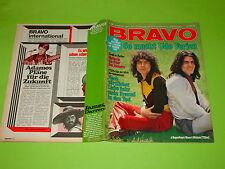 BRAVO NR. 41 von 1971 - COVER T. REX / STARSCHNITT CCR - TEIL 2 + 3 / MELANIE
