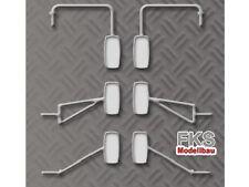 FKS 160-030-22 - Rückspiegel für Traktoren Set 2 - Spur N - NEU
