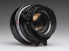 Leica Summilux-M 35mm f/1.4 schwarz