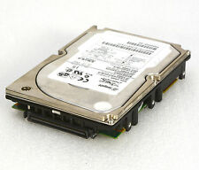 "3,5"" 6,35cm SCA 80 PIN HDD DISCO RIGIDO SEAGATE CHEETAH ST336704LC 9N7006-024"