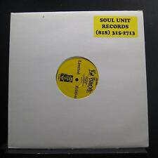 "The Pharcyde / Space Boy Boogie X - Technical Difficulties 12"" VG+ SBX 0001"