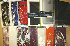 Wholesale Joblot of Mixed Tablet Case Cover Wallet X 20 Various Designs Colours