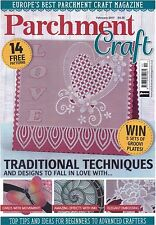 Parchment Craft Magazine - February 2017