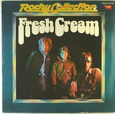 "12"" LP - Cream  - Fresh Cream - C532 - RAR - washed & cleaned"