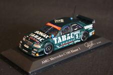Minichamps Mercedes-Benz C 180 DTM 1994 1:43 #3 Roland Asch (GER) (JS)