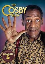 The Cosby Show: Season 5 (DVD, 2 DISC)