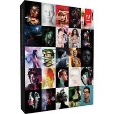 Adobe Creative Suite 6 Master Collection - Windows