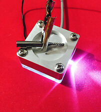 Auto Zero Z Axis Spring Touch Probe Plate LED Indicator for CNC Router Mach3