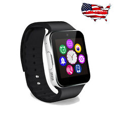 Latest Bluetooth Smart Watch Phone Mate Touch Screen for IOS Android IPhone HTC