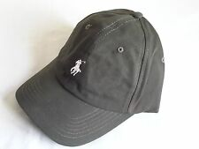 +Sale Price+ Ralph Lauren Polo Player Baseball Cap Hat Color Green (New/Tags)