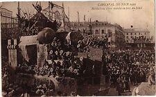 CPA  Carnaval de Nice 1922- Habitations á bon marché au pays du Soleil  (203567)