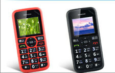 New senior mobile phone support SOS ,FM,Big keyboard,Font,elder cellphone