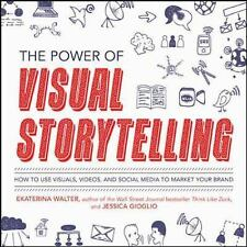 The Power of Visual Storytelling: How to Use Visuals, Videos, and Social Media t