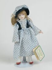 """Russ doll birth Months to Remember October 8.75"""" tall porcelain collectible 1594"""