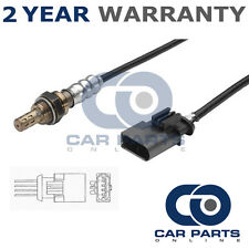 FOR MG ZR 1.4 16V ZR105 2001-05 4 WIRE FRONT LAMBDA OXYGEN SENSOR EXHAUST PROBE