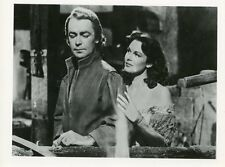 ALAN LADD PATRICIA MEDINA THE BLACK NIGHT 1954  VINTAGE PHOTO ORIGINAL #6