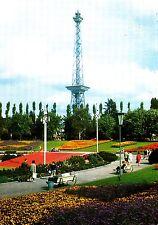 Berlin , Sommergarten , am Funkturm, Ansichtskarte, 1979 gelaufen