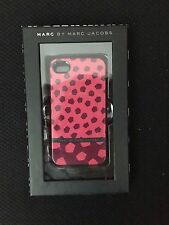Marc Jacobs iphone case (4/4s)