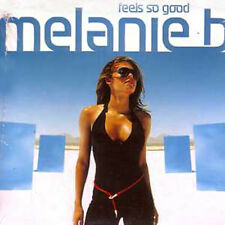 CD Single Melanie B Feels So Good 2-track promo CARD SLEEVE NEW SEALED