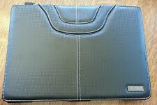 "XGEAR KARION CARBON FIBER CARRYING CASE FOR APPLE MACBOOK PRO 15"" BRAND NEW"