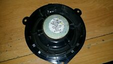 JAGUAR X-TYPE 2002 - 2005 DOOR SPEAKER 1X4318808AB