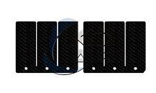 Carbon Membrane Reeds passend für Husqvarna  SMS 125