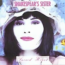 Shakespear's Sister, Sacred Heart, Excellent Import