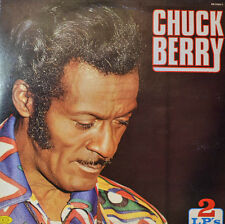 "CHUCK BERRY - ROLL OVER BEETHOVEN - MAYBELLINE (2LP`S) 12"" LP (W 610)"