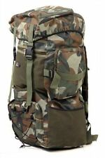 Hiking Tracking Military Backpack BIG SHOULDER BAG Tourist Bag 75Ltrs BEST PRICE