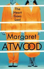 Signed by Margaret Atwood, THE HEART GOES LAST, UK Bloomsbury, 1st/1st, New