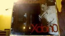 tiziano ferro XDONO cd single NISA emi 3 TRACKS