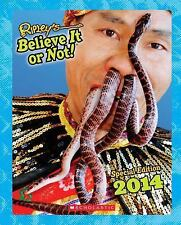 Ripley's Special Edition 2014 (Ripley's Believe It Or Not Special Edition) NEW