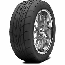 2 New Nitto NT555R 245/45R17 Tires D.O.T. Compliant Drag Tire
