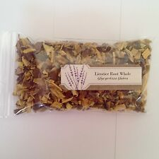 1 oz. Licorice Root C/S (Glycyrrhiza Glabra)  28 g / .063 lb