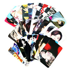DBSK TVXQ - PHOTO MESSAGE CARD PHOTOCARD 30pcs