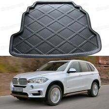 Car Rear Cargo Boot Trunk Mat Liner Tray Pad Protector for BMW X5 2007-2016 F15